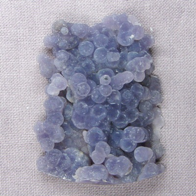 Grape Agate Cab